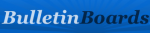 BulletinBoards Logo