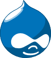 Drupal Forum Logo