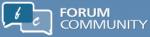 ForumCommunity Logo